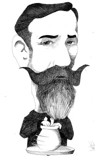 Daniel Zuloaga