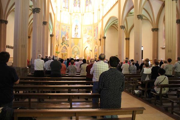 Gospel Bilbao Karmen elizan (27)