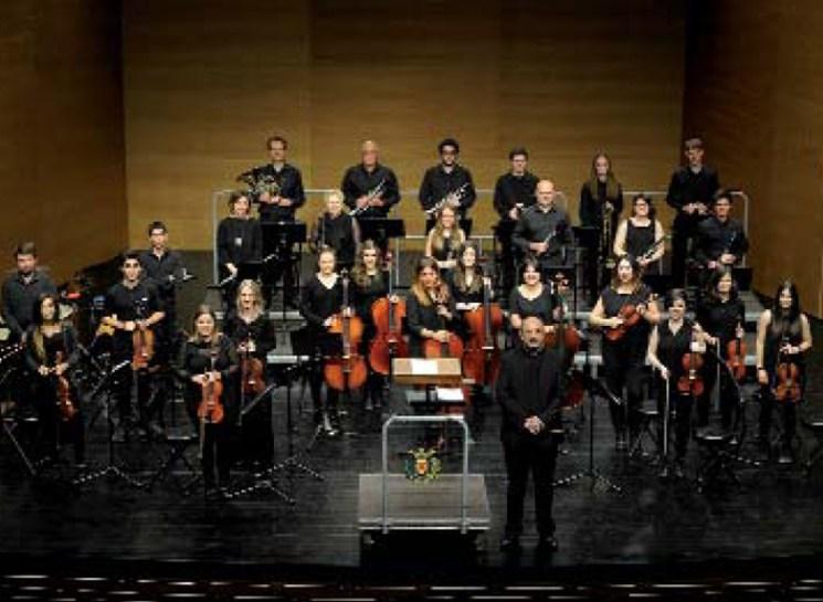 DBOS – Debabarreneko Orkestra Sinfonikoa