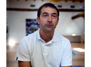 """Xabier Lejarzegi, ENEEKeko kontseiluko zuzendaria: """"Jatordua ez da umeak elikatzeko tartea bakarrik"""""""