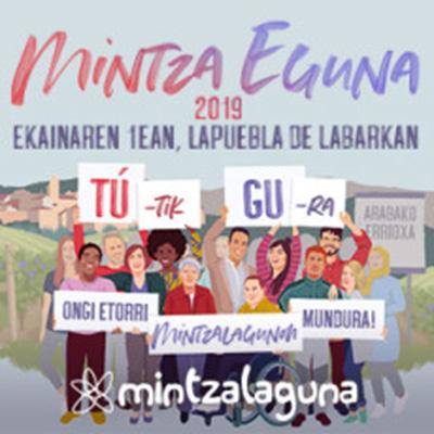 MintzaEguna