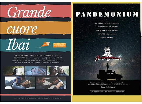 """""""Raid Pandemonium"""" dokumentalaren estreinaldia hartuko du Coliseo antzokiak urriaren 20an"""