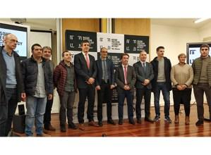 'Basque Precision Technology District' marka aurkeztu du Debegesak