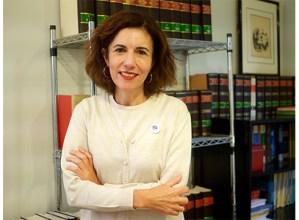 """Elena Laka, Topaguneko presidentea: """"Euskal Herriko historian inoiz ikusi ez duguna ikusi dugu Euskaraldiarekin"""""""