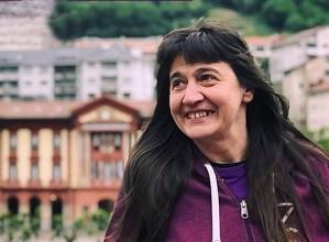 Isabel Fernandez izango da Eibarko Ahal Duguren alkategaia
