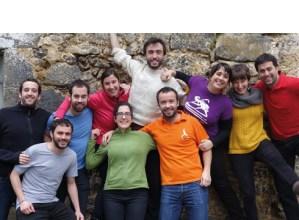 EuskarAbentura 2019 Espedizioa hizpide aurtengo Euskararen Transmisioari buruzko Mintegian