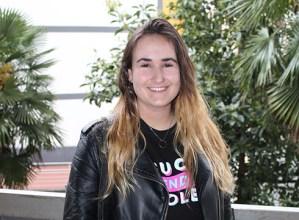 """Ane Davila, WeWant proiektua: """"Guatemalarako laguntza lortzeko jaialdian parte hartzera animatu nahi dugu jendea"""""""