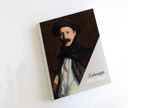Ignacio Zuloagaren ia ehun obra ikus daitezke Bilboko Arte Ederren Museoan gaurtik aurrera