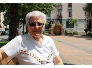 """Isabel Nogales, misiolaria: """"Aberastasuna ez dago poltsikoan, buruan baizik"""""""