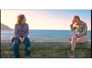 Errealitate lesbikoen film laburren solasaldia egingo da bihar Portalean