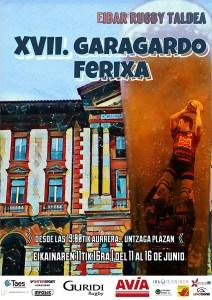 Garagardo Ferixa @ Untzagan
