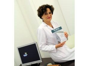 """Silvia Zuluaga (ditetetikan diplomatua): """"Garrantzitsua da dieta egiten ari zarela ez esatea"""""""