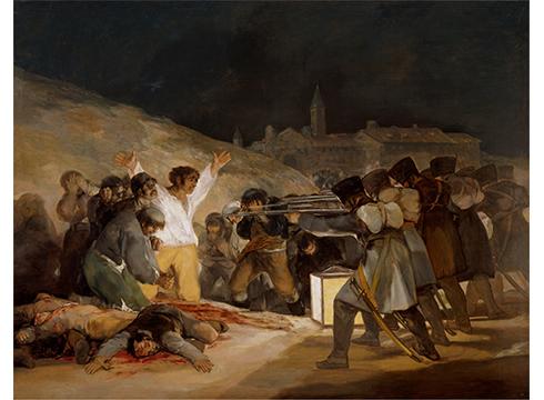 Pradoko Museoko artelan esanguratsuenak egongo dira ikusgai Untzagan bihartik aurrera