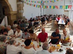 Aginagako San Miguel jaiek jarraipena izango dute datorren asteburuan