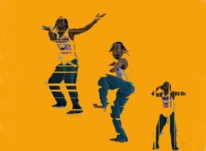 Dantza afrikarren inguruko ikastaroa antolatu dute Arrate Kultur Elkartean