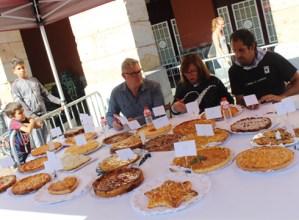 Sagar-tarta lehiaketaren bigarren edizioa egingo da larunbatean, Sagardo egunaren baitan