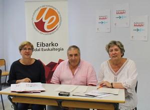 35 urte beteko dituen Udal Euskaltegiak 2019-2020 ikasturtea aurkeztu du