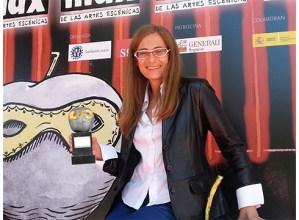 """Marta Torres, antzerki-zuzendaria: """"Ipuinen bitartez umeen izaera bustitzen da"""""""