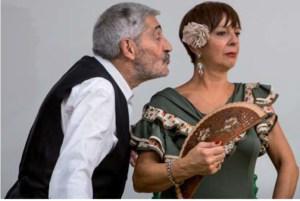 Poesia, musika eta antzerki fusioa (La Novena- Ikasten) @ Coliseo Antzokian