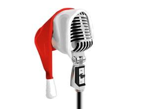 """Mikroantzerkia: """"Radio Navidad"""" (La Red Teatro) @ Beheko Tokia jubilatu etxean"""