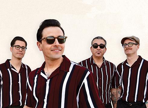 2020ko Portalea Musika Kluba domekan abiatuko da The Kabooms taldearen kontzertuarekin