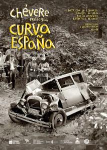 """Antzerki Jardunaldiak: """"Curva España. La curva en la que se mató España"""" @ Hezkuntza Esparruan"""