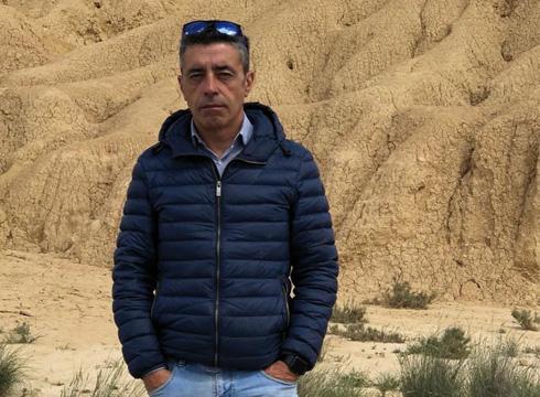 """AGUSTIN LARREA (geologoa): """"Zaldibarko zabortegian printzipioz ez dira arazo naturalak gertatu"""""""