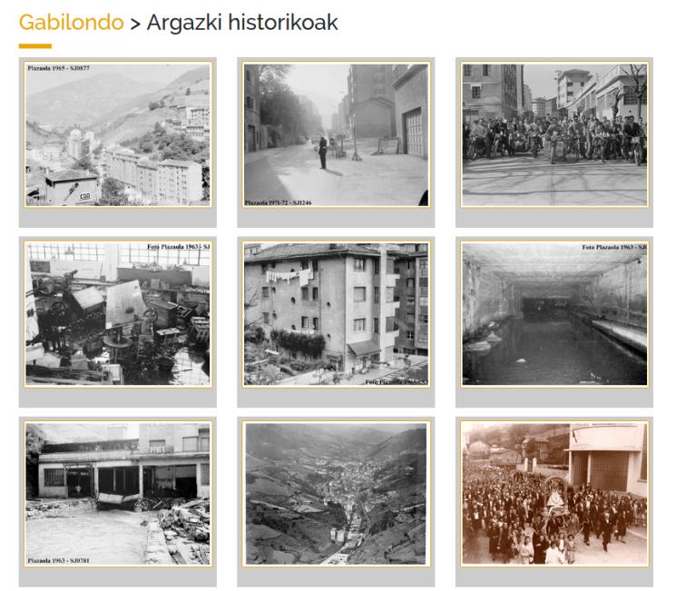 eibarko-ondare-historikoaren-aplikazioa-gabilondo-argazki-zaharrak