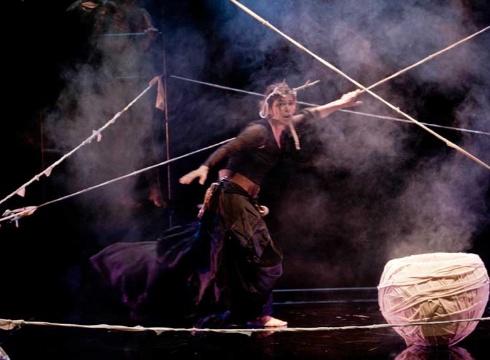 Familian gozatzeko moduko antzezlana eskainiko dute arratsaldean Coliseoan