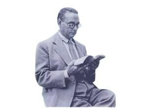 """Bihar aurkeztuko dute """"Un eibarrés extraordinario: Toribio Echevarría (1887-1968)"""" liburua"""
