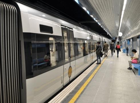 Trenak Eibarren duen eragin akustikoa aztertzeko ikerketa egingo dute