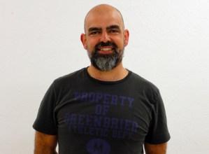 """Gaizka Bilbao, Eibar Eskubaloia: """"Ezinbestekoa da kirola egitea, burua ahalik eta lasaien edukitzeko"""""""