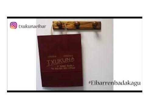 [BIDEOA]Txukuna mertzeriak ere #Eibarrenbadakagu kanpainarekin bat