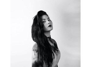 """Ane Miren Barrero, dantzaria: """"Najwa Nimri bezalako artistekin lan egitean ezin duzu hutsik egin"""""""