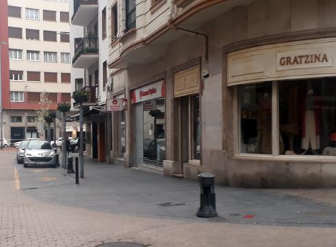 'COVID19 Talka Plana' abiatu dute Udalak eta Merkataritza Federazioak, Eibarko denda txikien formakuntzarako
