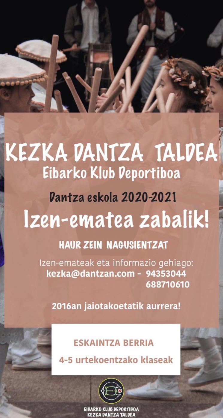 2020-2021_kezka-dantza-eskola_kartela