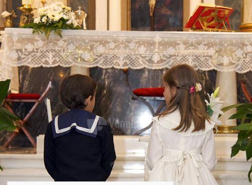 Lehen Jaunartzeak irailean egingo dira Eibarko parrokietan