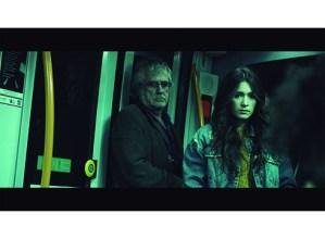 'Distancias' lanak irabazi du Asier Errasti film laburren jaialdiko sari nagusia