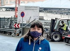 Errebalgo lanetan antzeman dituen irregulartasunekin errekurtsoa aurkeztu du Elkarrekin Podemos-ek