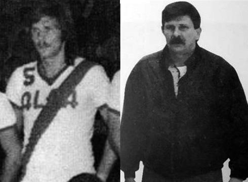 Zarko Trajkovic JD Arrate eskubaloi taldeak izan zuen lehen atzerritarra hil da