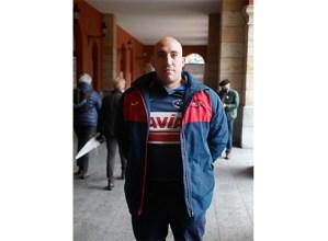 Franco Maggiolo, munduan zehar errugbiari esker