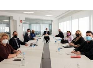 %10,1 jaitsi ziren Gipuzkoako enpresen salmentak 2020an