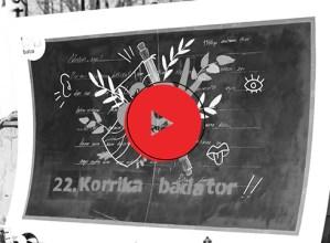"""Atzo eguerdian Txaltxa Zelaian egin zen """"Bultza euskaltegiak!"""" ekimeneko BIDEOA eta ARGAZKIAK ikusgai daude"""