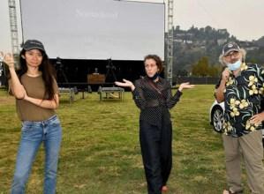 """Oscarretara izendatutako """"Nomadland"""" filma emango dute asteburuan Coliseoan"""