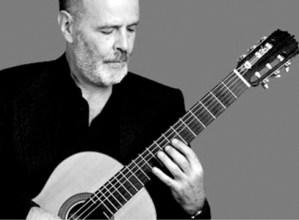 Bernardo García Huidobrok gitarra kontzertua eskainiko du barixakuan Coliseoan