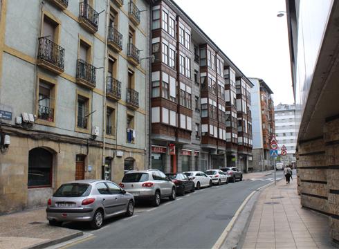 Alkateak neurriak hartzeko eskatu dio Euskal Trenbide Sareari trenek Egogain-Ardantza zatian ateratzen duten zarata arintzeko