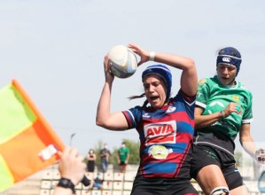 Eibar Rugby Taldeak Majadahondaren aurka jokatuko du liga txapelketa lortzeko finalerdikoa