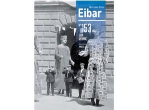 Kalean da Eibar aldizkariaren azken alea, 153. zenbakia