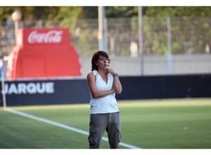Ana Junyent izango da Eibar FT-ren entrenatzaile berria