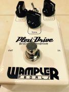 Efek Gitar : Wampler Plexi drive